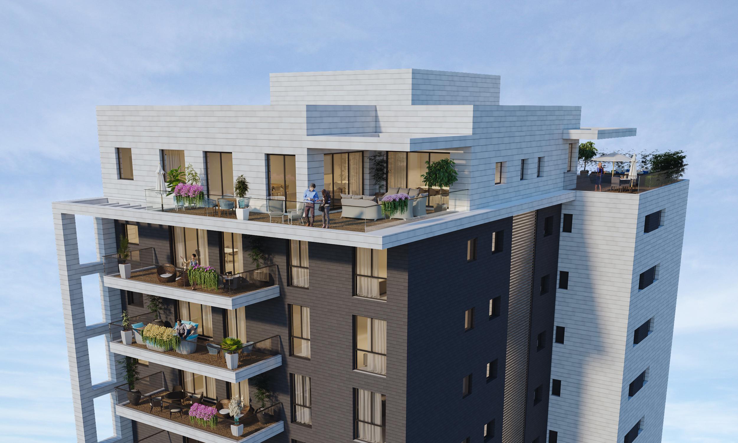 כיצד פתרונות חימום לבית באים לידי ביטוי בתכנון פרויקט אדריכלי חדש?