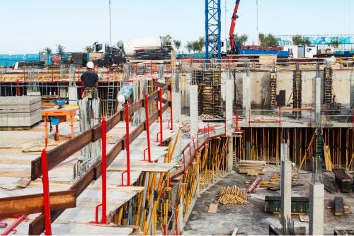 ביטוח אובדן כושר עבודה לעובדי בנייה